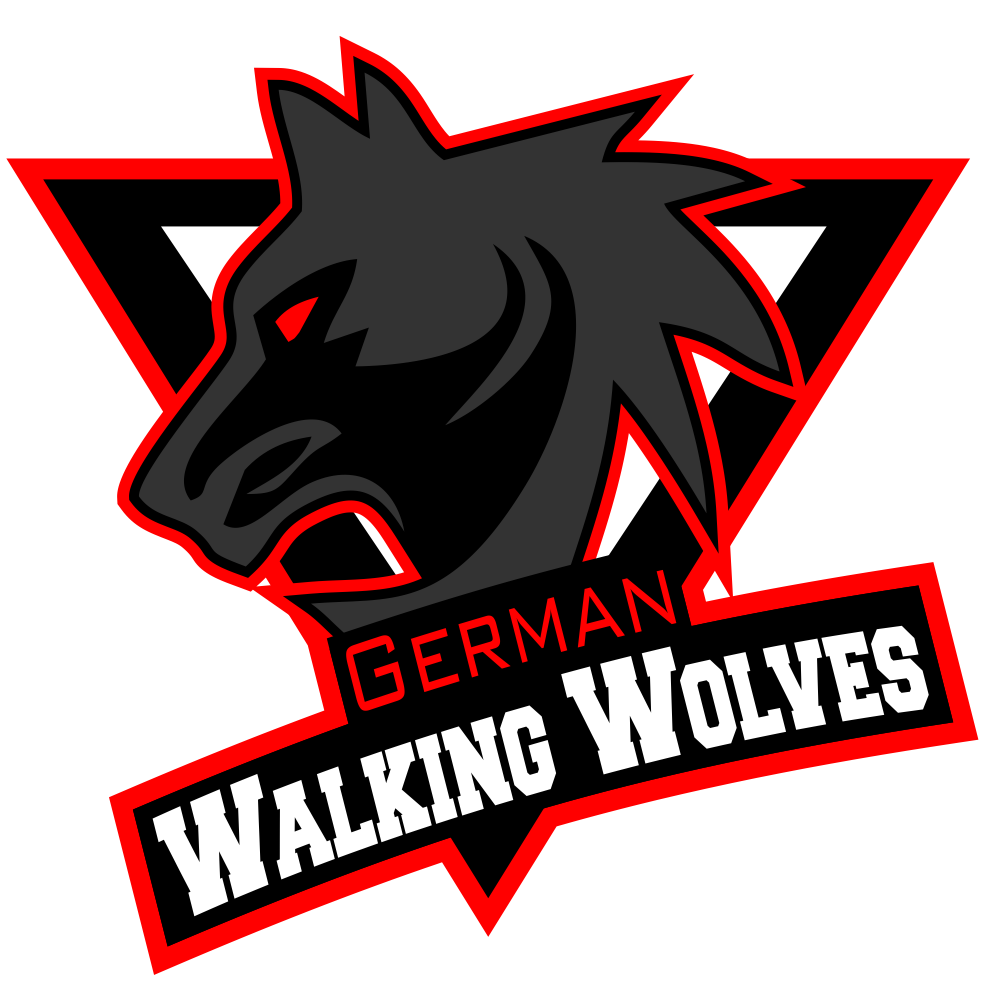 99 DMG Team 1 The Walking Wolves