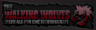 The Walking Wolves